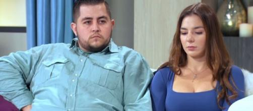 Jorge Nava stuns '90 Day Fiancé' Fans with his new look, inmate pic unvealed. Image credit:TLC UK/Youtube screenshot
