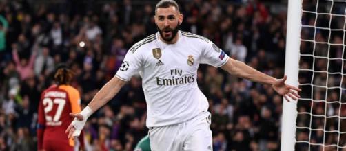 Karim Benzema dépasse le total de buts d'Alfredo Di Stefano au Real - yahoo.com