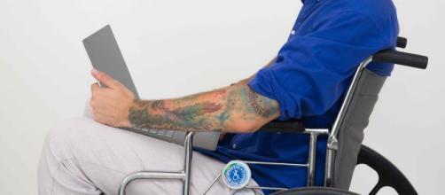 Google presenta nuovi smartphone per disabili.