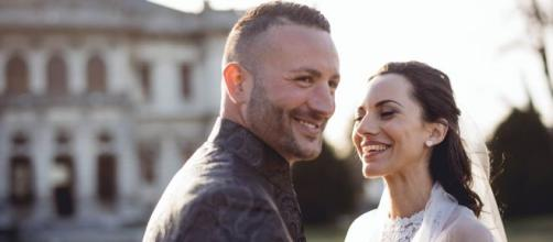 Matrimonio a Prima Vista, Fulvio fa chiarezza su Federica: 'Il bacio un segno di pace'.