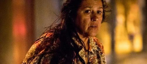"""Regina Casé interpreta Lurdes em """"Amor de Mãe"""". (Divulgação/TV Globo)"""