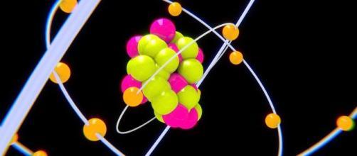 Resa nota la misura del protone