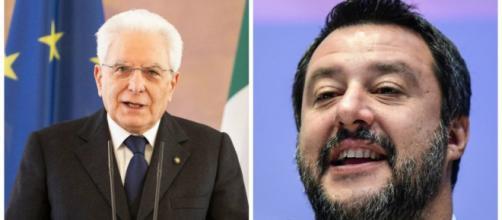 Ruini loda Salvini e scoppia la polemica