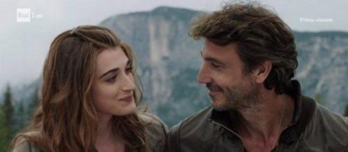 Un passo dal cielo 5 anticipazioni ultima puntata 14 novembre: Francesco tra Emma ed Elena