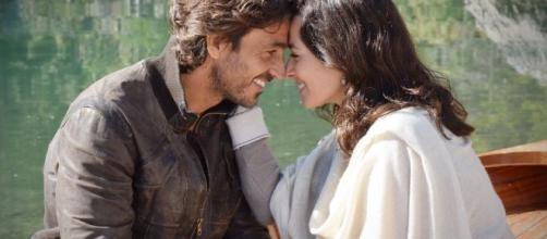 Un passo dal cielo, anticipazioni 14 novembre: Francesco decide fra Emma ed Elena