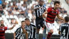 Botafogo x Flamengo: onde assistir ao vivo, escalações e desfalques das equipes