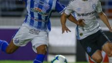 Grêmio x CSA: formações, onde acompanhar a transmissão e arbitragem