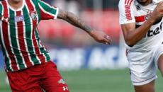 São Paulo x Fluminense: onde assistir o jogo ao vivo, escalações e arbitragem