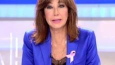 Ana Rosa no votará extrema derecha ni izquierda pero dice que Vox no es 'fascista'
