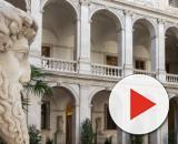 Palazzo Altemps a Roma, sede del Museo Nazionale Romano