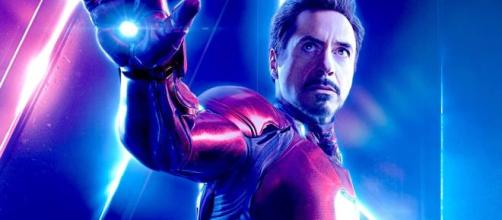 Candidatura a sorpresa per Iron Man