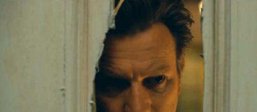Ewan McGregor em cena de 'Doutor Sono' continuação do clássico 'O Iluminado' (Arquivo Blasting News)