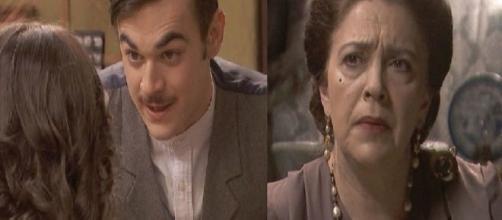 Il Segreto, spoiler spagnoli: Matias e Marcela tornano insieme, Francisca delusa