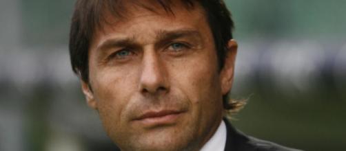 Inter: Antonio Conte deluso dai mancati acquisti di Dzeko, Vidal e Llorente.