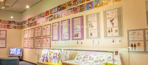 Museu de Animação Suginami, no Japão (Arquivo Blasting News)