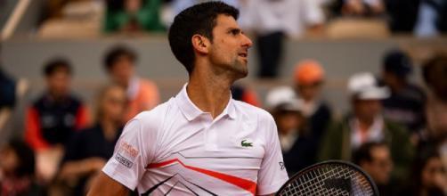Novak Djokovic tenterà alle imminenti Atp Finals di riprendersi la vetta del ranking Atp