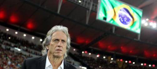 Pesquisa aponta que Flamengo é mais conhecido em Portugal. (Arquivo Blasting News)
