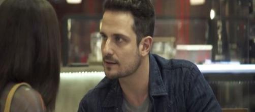 Ricardo Monastero interpreta o pedófilo Lauro na novela das nove: crápula voltará a atacar no folhetim. Reprodução/TV Globo