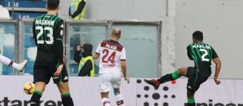 Serie A, Sassuolo-Bologna si gioca venerdì 8 novembre