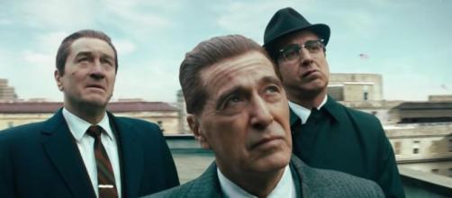 The Irishman da oggi 27 novembre su Netflix: Martin Scorsese torna a dirigere Robert De Niro