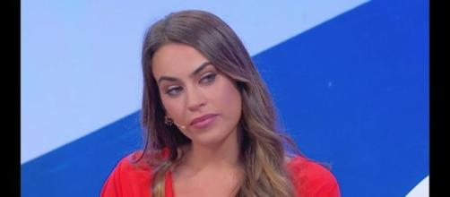 U&D, Veronica prima della scelta di Alessandro Zarino: 'Vorrei conoscerlo anche fuori'.