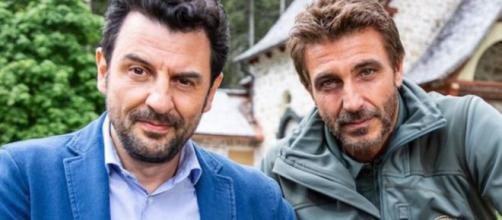 Un passo dal cielo, trama 10° puntata: resa dei conti per Vincenzo e Francesco