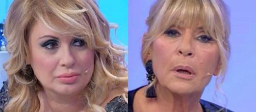 Uomini e Donne, Tina critica Gemma: 'Vuole tutto e subito, è un macigno sulla testa'