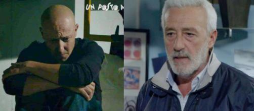 Upas, trama dell'8 novembre: Diego accetta di patteggiare, Raffaele disperato