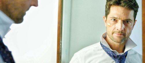 Upas, trame dal 2 al 6 dicembre: Aldo offre dei soldi a Diego per farlo patteggiare
