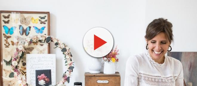 Mode : Sézane lance une collection éco-responsable de vêtements de sport