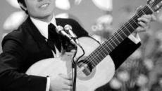 È morto Fred Bongusto: il cantante aveva 84 anni