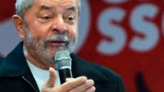 Em 1º discurso livre, Lula agradece aos que o apoiaram durante período em que esteve preso