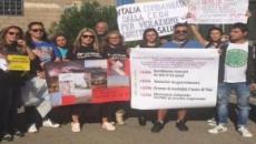 Ex Ilva, i cittadini di Taranto rivendicano il diritto al lavoro e alla salute