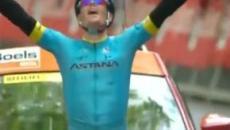 Ciclismo, Astana con molti giovani, Vinokourov: 'Squadra sempre più universale'