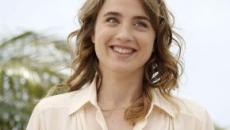 Adèle Haenel, actriz de 'Retrato de una mujer en llamas', denuncia acoso sexual