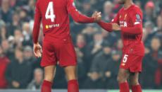 Liverpool vs Manchester City Preview: Predicted lineup, team news