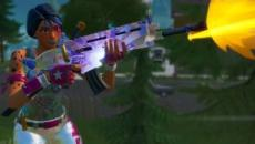 Epic Games nerfs SCAR, P90, Pump Shotguns, and more in the latest 'Fortnite' update