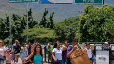 Los venezolanos que migran buscando un mejor porvenir se exponen al maltrato por xenofobia