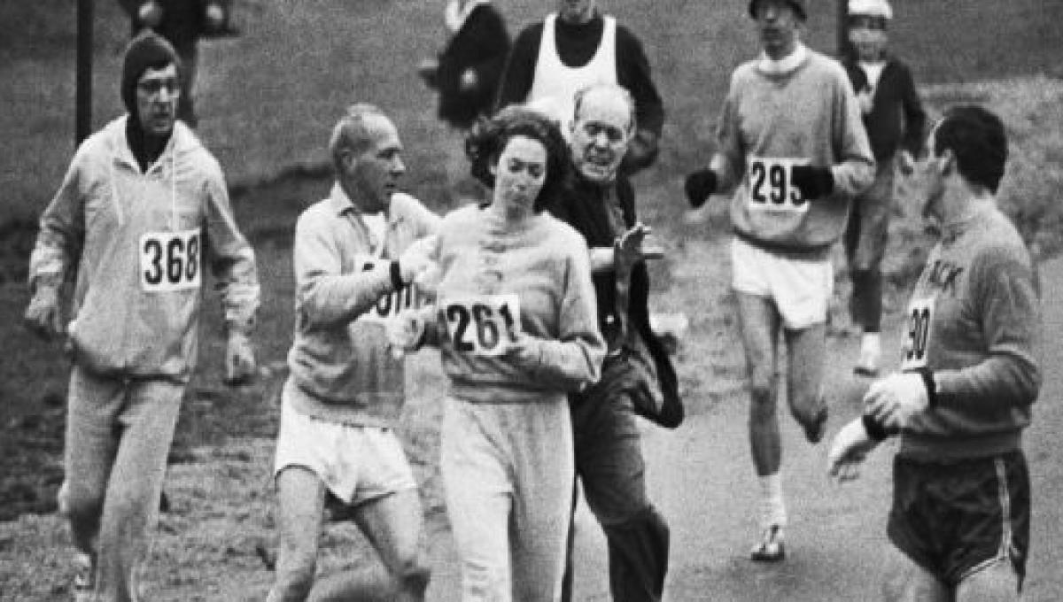 Donne e sport: tra successi e discriminazioni', da Kathrine Switzer alle  atlete di oggi
