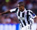 Juventus, Douglas Costa nel tridente offensivo