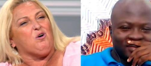 """""""90 Day Fiance"""" Angela Deem gets botox but critics say it can't fix her horrid personality - Image credit - TLC / YouTube"""