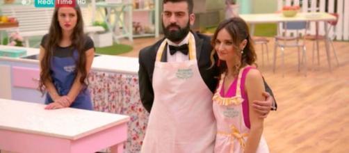 Bake Off Italia, 11^ puntata: l'eliminata è Sara