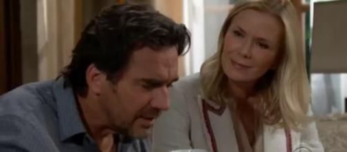 Beautiful, anticipazioni americane 11-15 novembre: Ridge scopre fino a che punto Brooke e Hope si sono spinte con Thomas