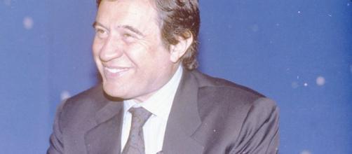 È morto Fred Bongusto, aveva 84 anni