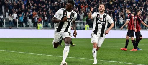 Juve Milan: le probabili formazioni