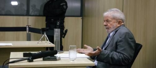 Lula Livre: ex-presidente tem soltura autorizada. (Reprodução/YouTube)