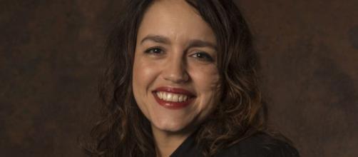 Manuela Dias, autora de Amor de Mãe, revelou que nunca mais irá trabalhar como atriz. (Arquivo Blasting News)