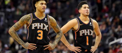 Meet your NEW Phoenix Suns, the one's who will be in the playoffs - valleyofthesuns.com