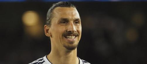 Milan, possible colpo Ibrahimovic