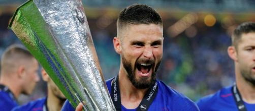 Olivier Giroud - latest news, breaking stories and comment - The ... - independent.co.uk